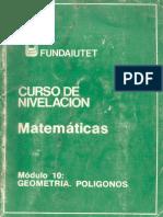 matematica poligonos