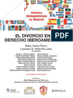 Divorcio d.ibero