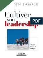 Cultiver son leadership.pdf