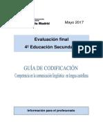 Guia Espanol