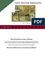 SEDENA - Cartografía Militar Mexicana