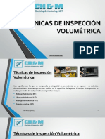 3.1 Tecnicas de Inspeccion Volumetrica RT