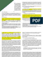 Derecho Comercial - Sociedad de Responsabilidad Limitada
