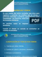 Cuentas Por Cobrar -2