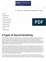 4 Types of Sound Sensitivity _ Hyperacusis