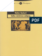 333619052 Cultos Mistericos Antiguos Burkert Walter PDF