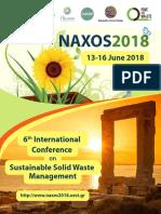 NAXOS2018 Flyer