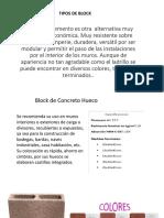 El block