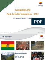 03 Alcance Epc - Cpf - Fase II