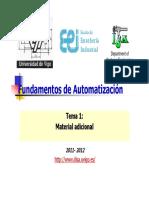 T01 Material Adicional