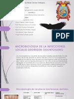 Trabajo de Microbiologia