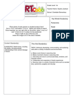 kickstart lesson plan template 2
