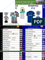 Premier League 171213 round 17 Newcastle - Everton 0-1