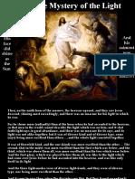 Christ 01 Christ the Mystery of Light Pdf1