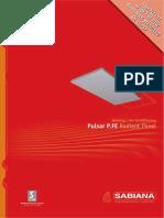 Pulsar FE Brochure