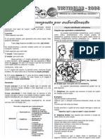 Português - Pré-Vestibular Impacto - Articulação das Orações Subordinadas Substântivas III