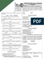 Português - Pré-Vestibular Impacto - Articulação das Oraçoes Coordenadas 3