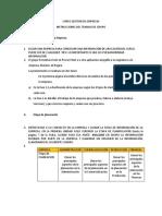 Instrucciones de Trabajo de Grupo Gde 2012 1