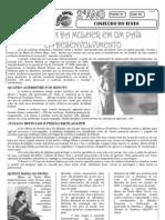 Português - Pré-Vestibular Impacto - Análise de Conteúdo - Texto 18