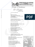 Português - Pré-Vestibular Impacto - Análise de Conteúdo - Texto 17