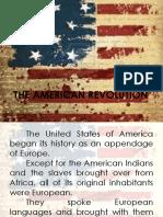 American Revolution (2)