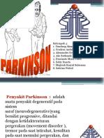 Materi Parkinson