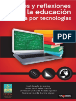 Fundamentos de La Tecnología Educativa