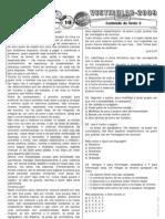 Português - Pré-Vestibular Impacto - Análise de Conteúdo - Texto 09