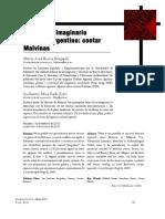 M.J. Bruña Bragado - Ruinas del imaginario argentino, contar Malvinas.pdf
