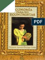 Economía Para No Económistas