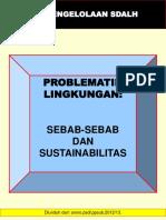 PROBLEMA-LINGKUNGAN-SEBAB-SEBAB-SUSTAINABILITASNYA.pptx