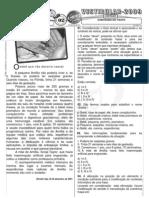 Português - Pré-Vestibular Impacto - Análise de Conteúdo - Texto 07