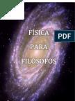 Física para Filósofos