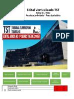 Edital-Verticalizado-TST-Analista_Judiciário_Área_Judiciária