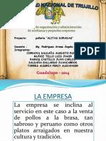 proyecto seminario