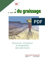 ABC Du Graissage Par Castrol