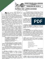 Português - Pré-Vestibular Impacto - Análise de Conteúdo - Texto 02