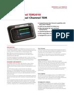 TDR20003-TDR2010_DS_en_V07