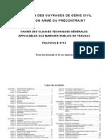 Fascículo 65 norma francesa de hormigón