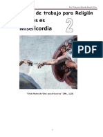 PROGRAMACION DE RELIGION 2 SECUNDARIA