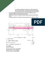 Examen de Diseño Mecanico 1