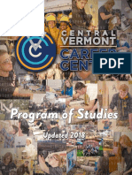 CVCC Program of Studies 2018 Web