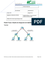 7.4.1.2 Packet Tracer - Skills Integration Challenge.docx