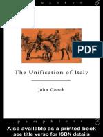 Unification of Italy - John Gooch.pdf