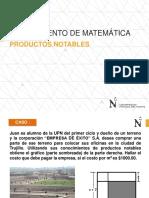 Productos Notables (2)