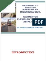10.- Pav Flexibles y Mezclas Asfalticas