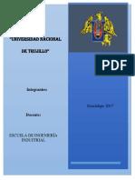 Identificar La MEFI Para Una Empresa de La Región
