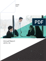 Annual Report 2015 16 Online