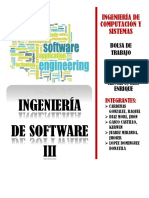Ingenieria de Software 3