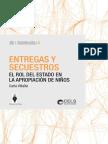 Villalta Entregas y Secuestros